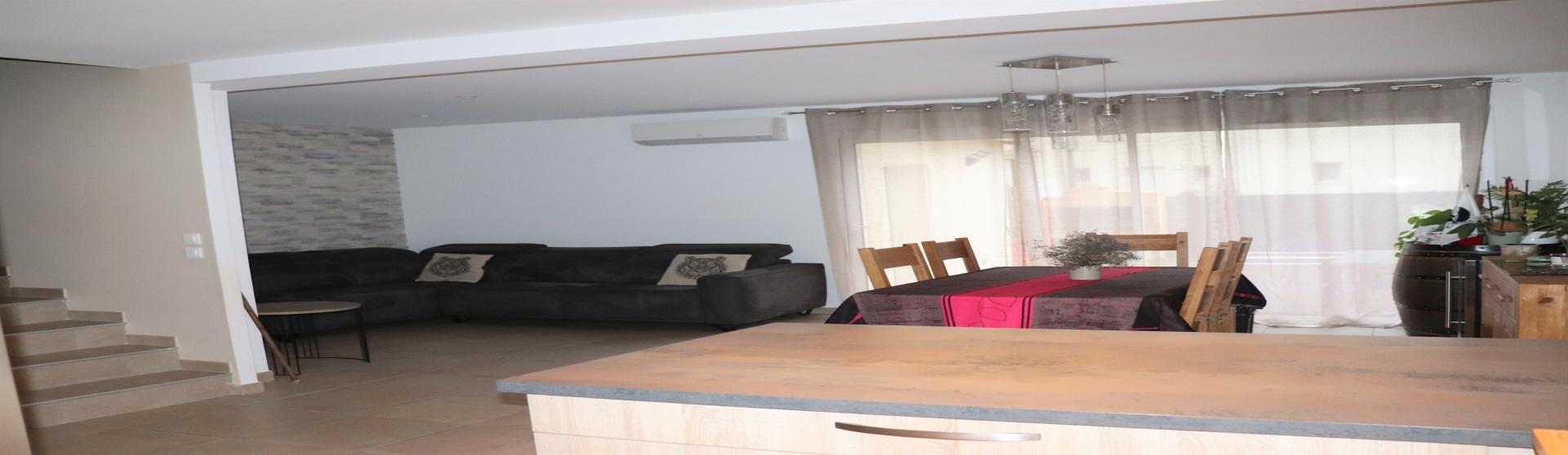 EXCLU! Montferrier sur Lez Pavillon 90 m² Terrasse Jardin